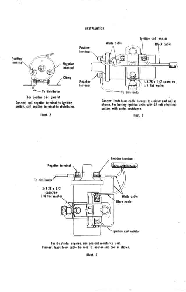 [SCHEMATICS_4JK]  1950 Farmall Cub | International Cub Wiring Diagram |  | www.oeltd.net